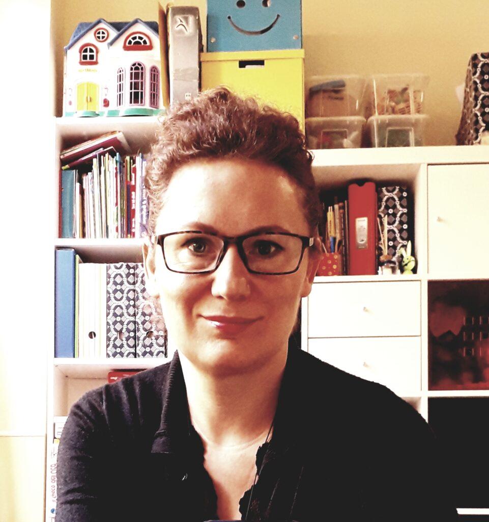 Nutrizionista Roma, Dott.ssa Monika Helena Gorska